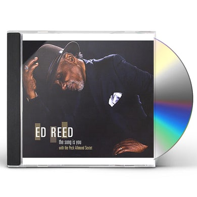 Ed Reed SONG IS YOU CD