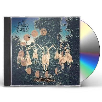 GALLEY BEGGAR HEATHEN HYMNS CD