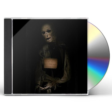 LOVE FROM WITH THE DEAD CD