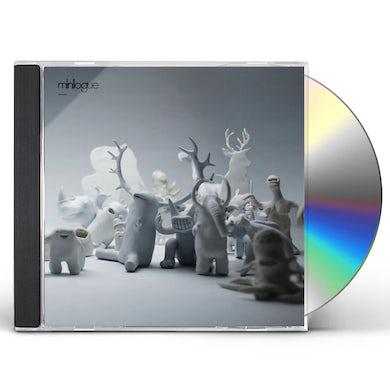 Minilogue ANIMALS CD