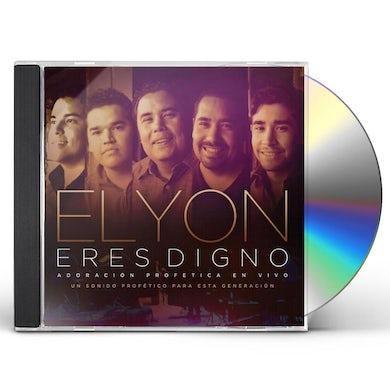 Elyon ERES DIGNO CD