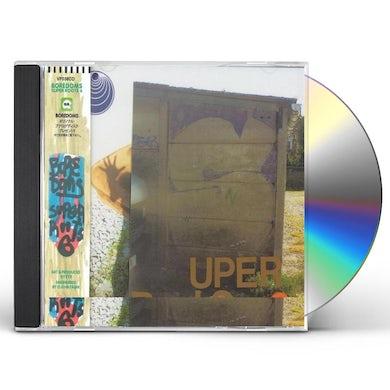 Boredoms SUPER ROOTS 6 CD