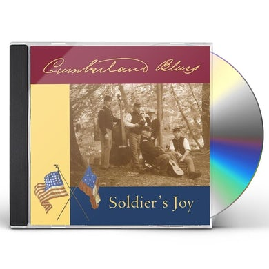 Cumberland Blues SOLDIERS JOY CD