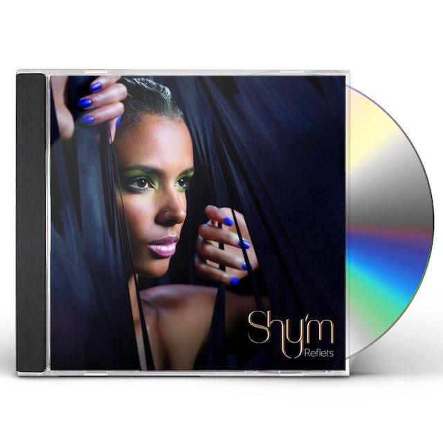 Shy'm NULLE PART AILLEURS CD