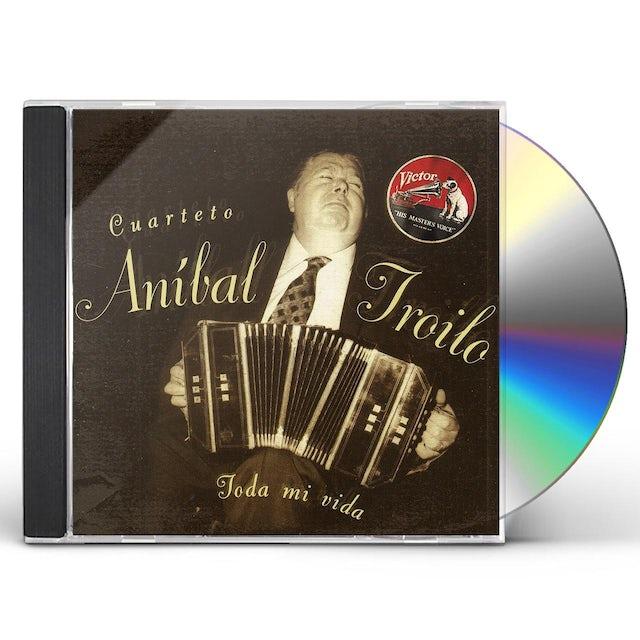 Anibal Troilo TODA MI VIDA: 1968-1969 CD