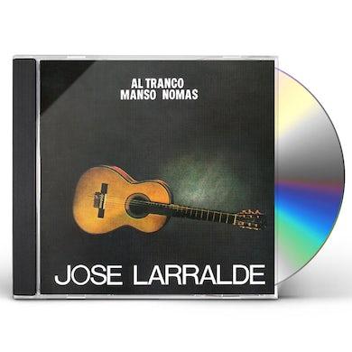 AL TRANCO MANSO NOMAS CD