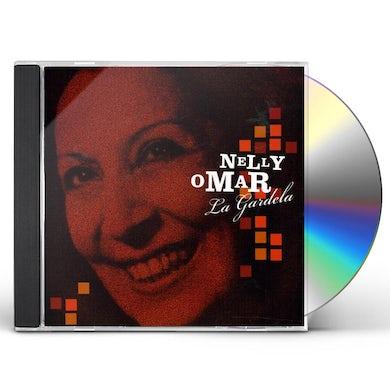 LA GARDELA CD