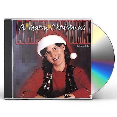 Mary Lambert MARY CHRISTMAS CD