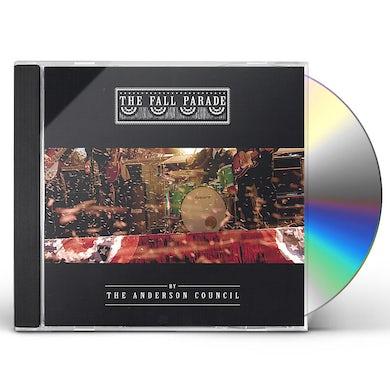 FALL PARADE CD