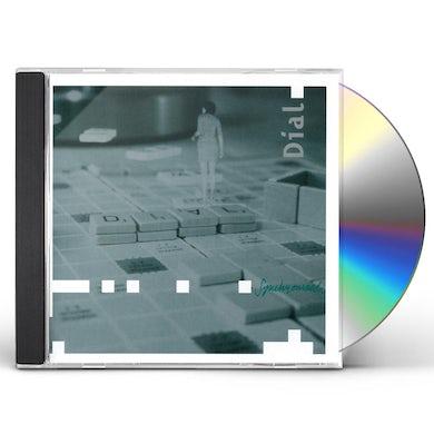 Dial SYNCHRONIZED CD