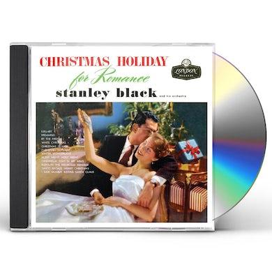 CHRISTMAS HOLIDAY FOR ROMANCE CD