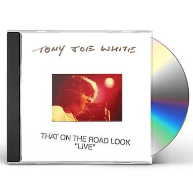 Tony Joe White THAT ON THE ROAD LOOK CD