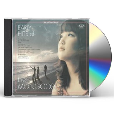 EARLY HITS OF THE MONGOOSE CD