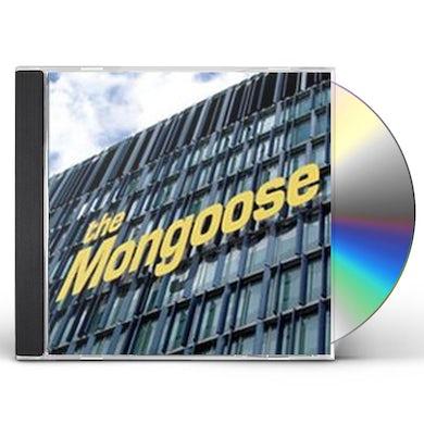 MONGOOSE CD