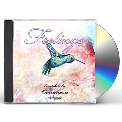 FEELINGS CD