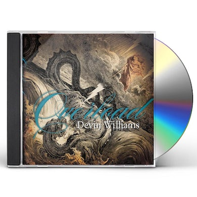 Devin Williams OVERLOAD CD