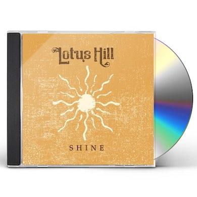 Lotus Hill SHINE CD