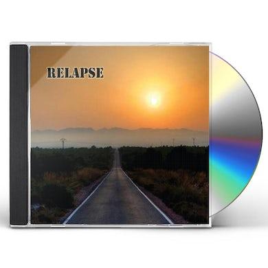 Relapse CD