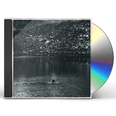 White Suns WAKING IN RESERVOIR CD