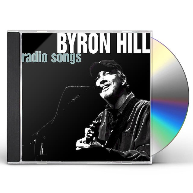 Byron Hill