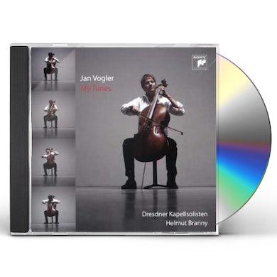 Jan Vogler MY TUNES CD