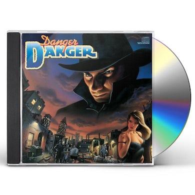 DANGER DANGER CD