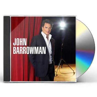 JOHN BARROWMAN CD