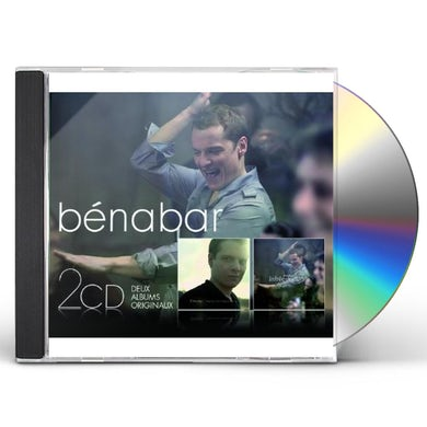 Benabar INFREQUENTABLE / REPRISE DES CD