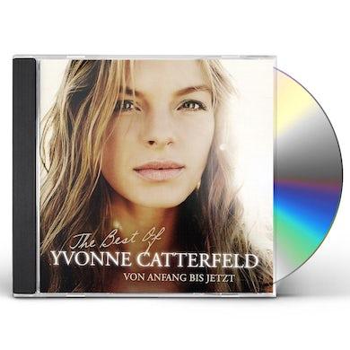 VON ANFANG BIS JETZT: BEST OF CD