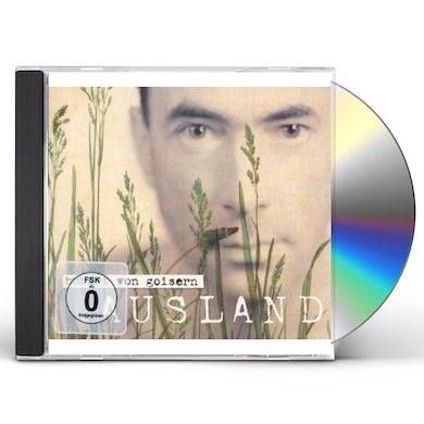 Hubert von Goisern AUSLAND CD