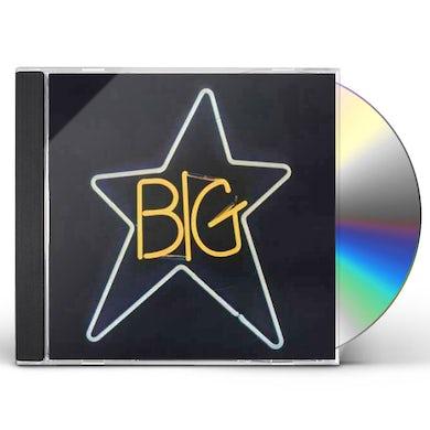 Big Star  #1 RECORD CD