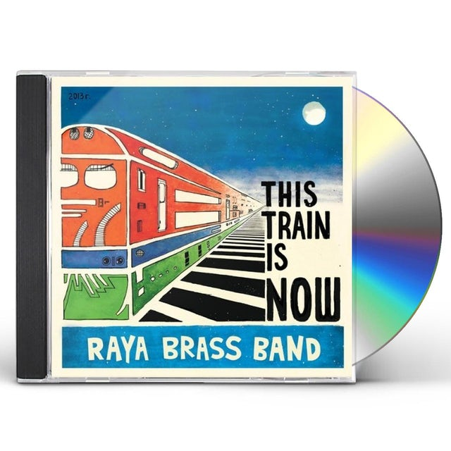 Raya Brass Band