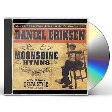 Daniel Eriksen MOONSHINE HYMNS CD
