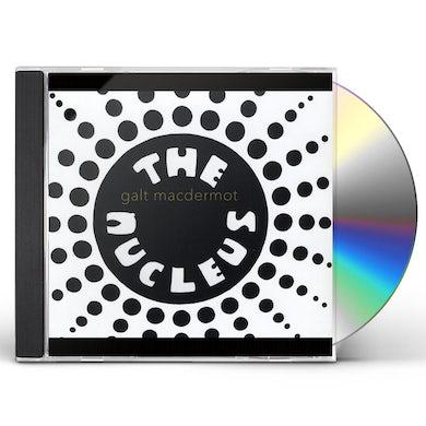 Galt Macdermot NUCLEUS CD