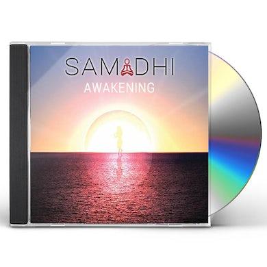 Samadhi AWAKENING CD