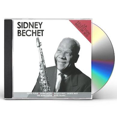LA SELECTION SIDNEY BECHET CD