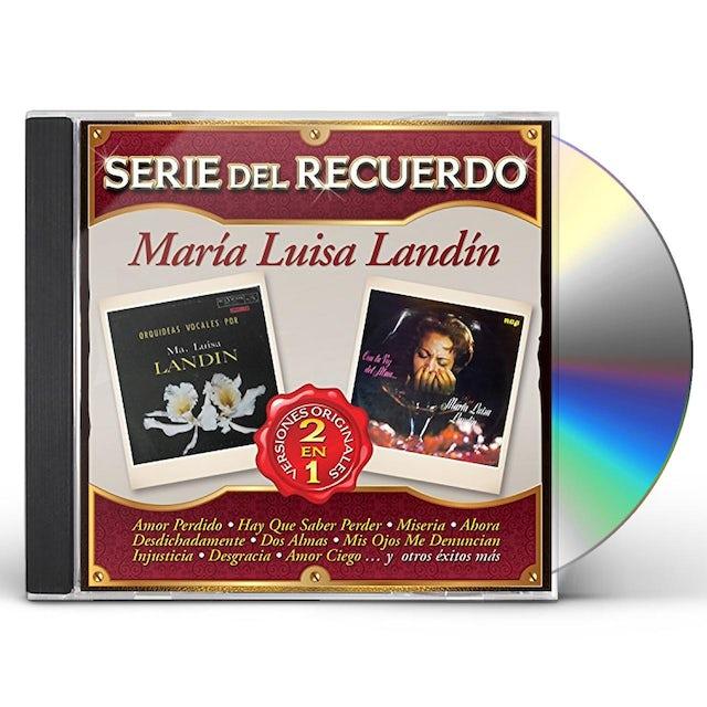 Maria Luisa Landin