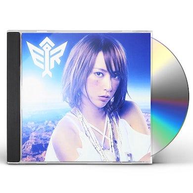 Eir Aoi TSUBASA: DELUXE EDITION CD
