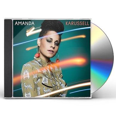 Amanda KARUSSELL CD