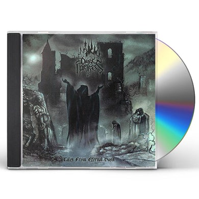 DARK FORTRESS TALES FROM ETERNAL DUSK CD
