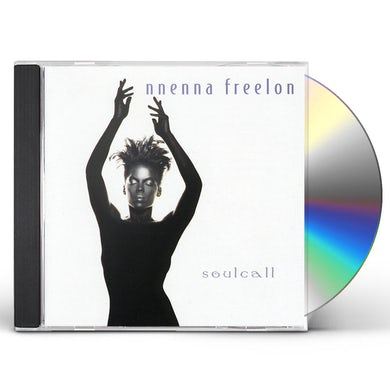 Nnenna Freelon SOULCALL CD