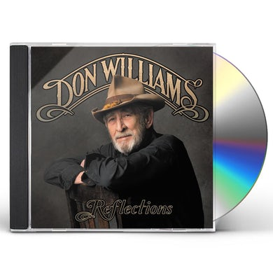 Don Williams REFLECTIONS CD
