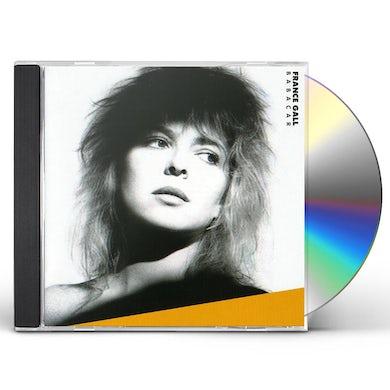 France Gall BABACAR CD