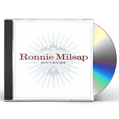 Ronnie Milsap SOUVENIRS CD