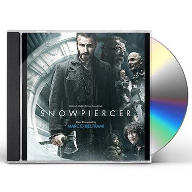 Marco Beltrami SNOWPIERCER (SCORE) / Original Soundtrack CD