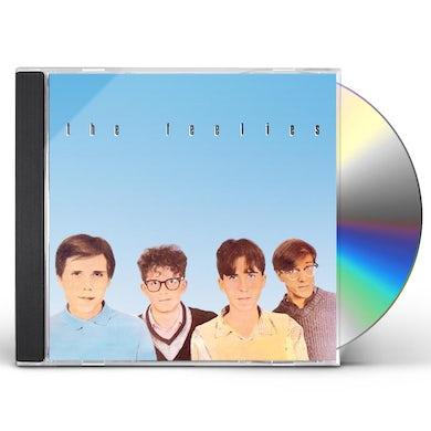 The Feelies CRAZY RHYTHMS CD