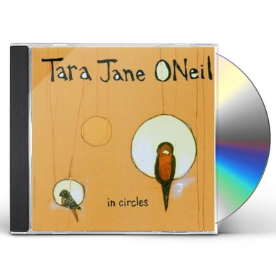 IN CIRCLES CD