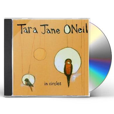 Tara Jane O'Neil IN CIRCLES CD