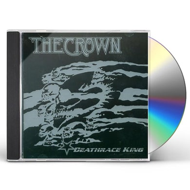 Crown DEATHRACE KING CD