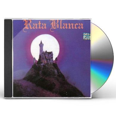 RATA BLANCA CD